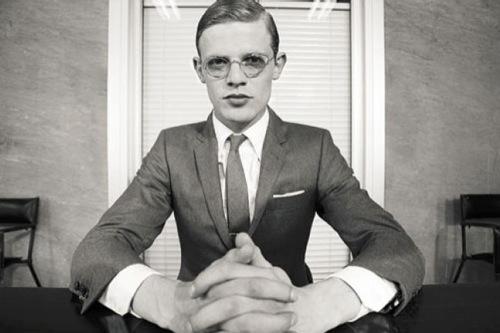 Buckeye Politicians - Skin Tight